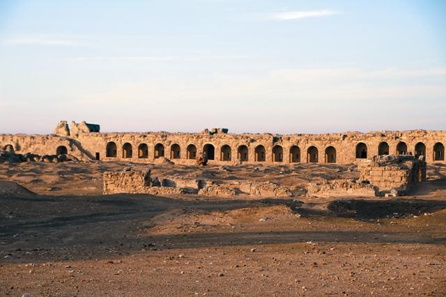 В Библии этот город упоминается как Рецеф (4 Цар. 19, 12).