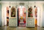 В 1999 году Русской Православной Церкви храм Серафимо-Знаменского скита был передан как приходская церковь, а через год здесь был открыт монастырь, появились первые насельницы