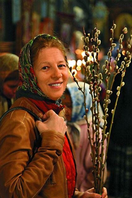 В США около 5 миллионов православных