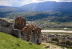 В 1967 году диктатор запретил любое вероисповедание и объявил Албанию первой в мире страной победившего атеизма. Почти все храмы и мечети были разрушены, многие священнослужители приняли мученическую смерть