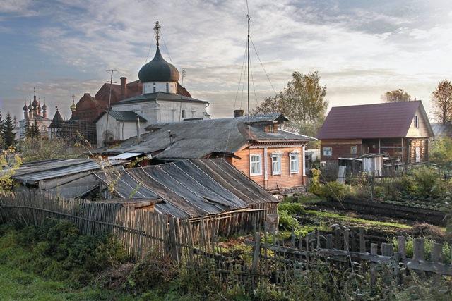 Город помнит кровавые междоусобные войны русских князей, многочисленные набеги монголо-татар.