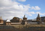 Возрождающийся Печенгский монастырь