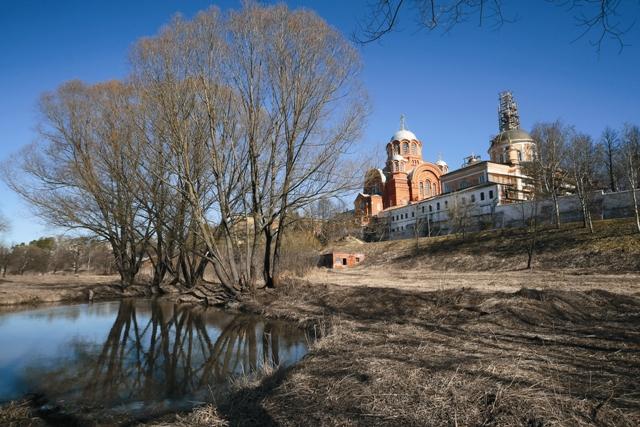 Эти места воспеты в произведениях С. Т. Аксакова, запечатлены на  полотнах М. В. Нестерова, В. М. Васнецова
