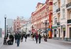 Эта улица – одна из главных достопримечательностей Москвы. Считается, что она одна из немногих сохранила свой исторический облик. Но мало кто знает, сколько храмов здесь уничтожили.