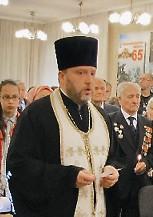 Протоиерей Вадим Неткачев