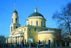 Для людей верующих, православных, свят этот храм тем, что именно здесь 5 апреля 1925 года за два дня до смерти отслужил свою последнюю литургию св. Патриарх Тихон.