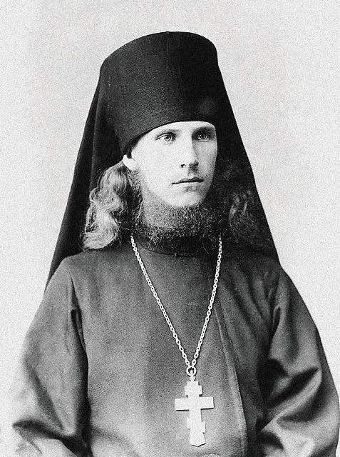 Архиепископ Петр (Зверев)