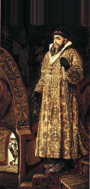 Царь почитал юродивого и всегда прислушивался к его словам. Он был, пожалуй, единственным человеком, кого Иван Грозный действительно боялся.