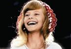 Яна Поплавская самая обаятельная Красная Шапочка