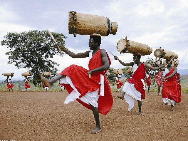 Африканские христиане радостно отмечают именно Рождество Христа Спасителя