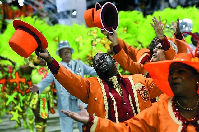 Поклонение бразильским попам — img 3