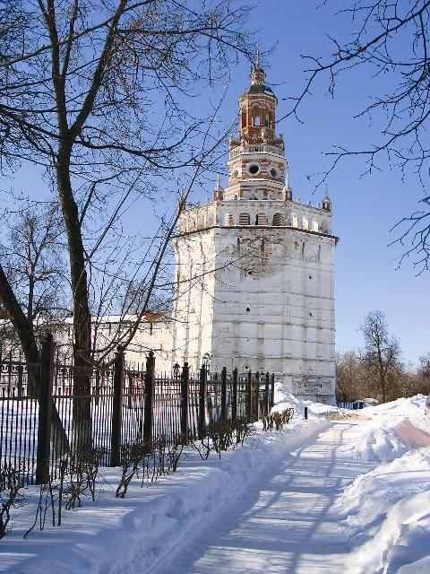 Уточья башня