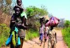 Средняя продолжительность жизни в Анголе – всего 38,5 лет. Это один из самых низких показателей в мире.