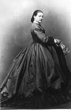 Принцесса Мария Баденская (Романовская)