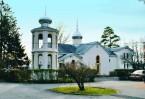 Ново-Дивеевский женский монастырь – обитель, известная всей православной Америке