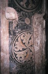 Роспись храма приписывают Андрею Рублеву