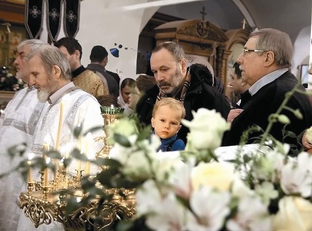 До революции в столице было около 20 православных храмов в честь Сергия Радонежского – монастырских, приходских и домовых