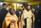 Монастырское пение произвело на меня огромное впечатление. Думаю, многие кенийцы, услышав православное русское пение, решили бы креститься – настолько оно прекрасно и мелодично