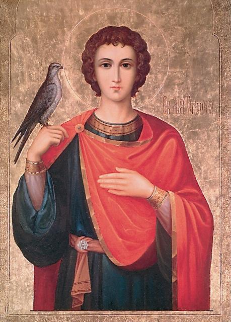 День памяти святого Трифона празднуют 14 февраля