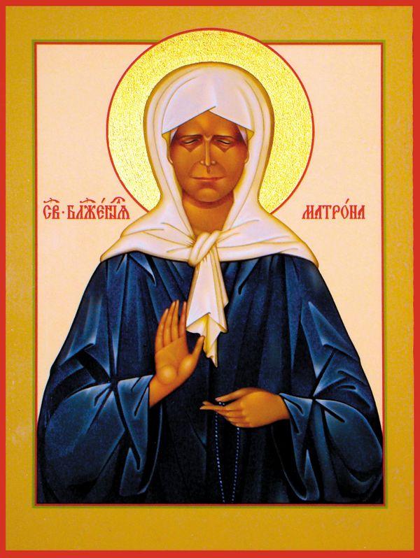 «Маленькая святая» — так называли Матрону Дмитриевну Никонову на ее родине, в селе Себино Тульской губернии