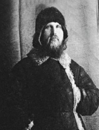 Архиепископ Иларион (Троицкий)