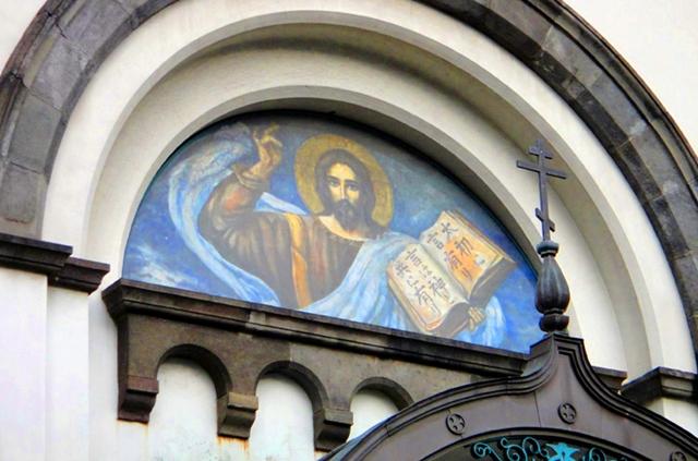 Освящение собора превратилось в грандиозное и незабываемое событие не только для православных верующих, но и для простых японцев