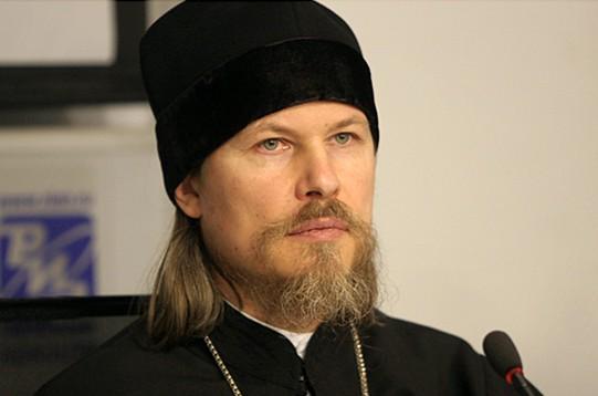 Архиепископ Егорьевский Марк