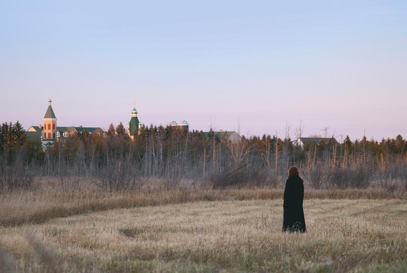 Свято-Елисаветинский скит