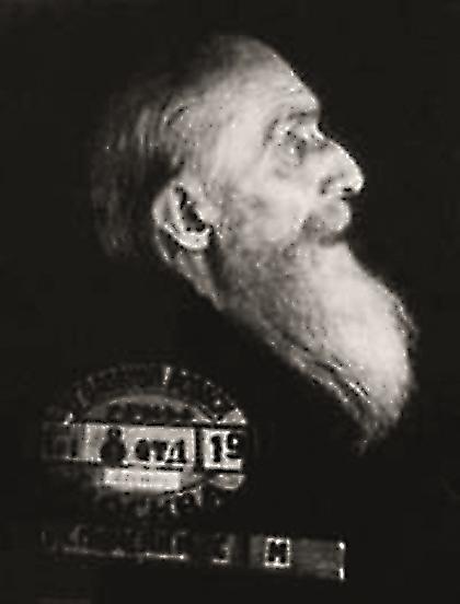 Последний настоятель отец Сергий (Успенский) был расстрелян на Бутовском полигоне