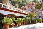 Монастырь Каливиани