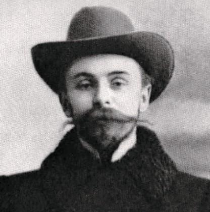 На Хитровке родился выдающийся русский композитор Александр Скрябин
